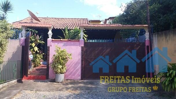 Casa 02 qts. estilo colonial iguaba grande - Foto 5