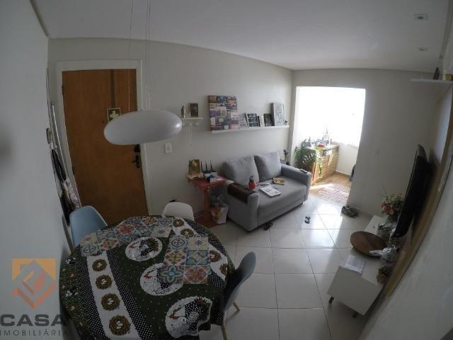E.R- Apartamento com 2 quartos com quintal em Colina de Laranjeiras - Foto 6