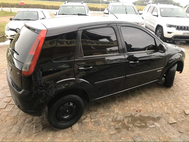 Fiesta hatch 1.6 ÚNICO DONO