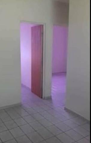 Alugo Apt 2 quartos Carapina - Foto 2