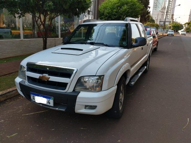 Chevrolet S10 2.8 Executive 4 x 2 Diesel - Foto 2