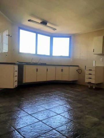Apartamentos de 4 dormitório(s), Cond. Edificio Quinta Avenida cod: 9397 - Foto 3