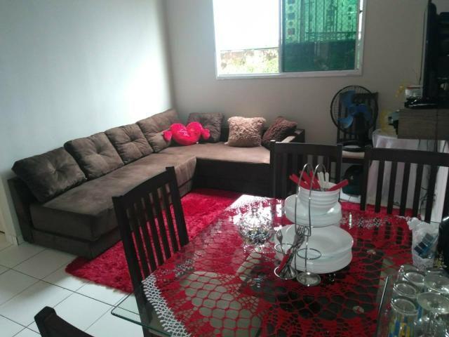 Transfiro Apartamento no Térreo Flor do Anani - Foto 4
