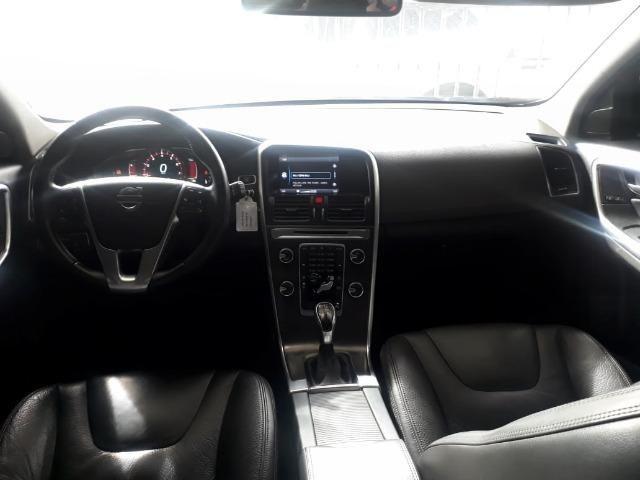 Xc60 2.0 T5 Dynamic Turbo Automática Gasolina 2014 - Foto 5