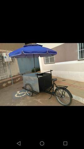 Food bike - Foto 2
