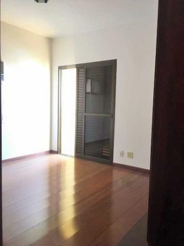 Apartamentos de 4 dormitório(s), Cond. Edificio Quinta Avenida cod: 9397 - Foto 9
