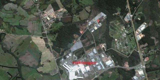 Área comercial para locação com 5.100 m², Audi, São José dos Pinhais. - Foto 5