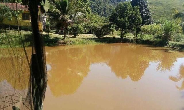 Belíssimo sítio em Cachoeiras de Macacu RJ 122 medindo 40.000m2