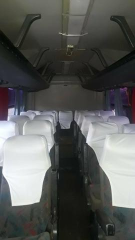 Micro onibus mercedes - Foto 3