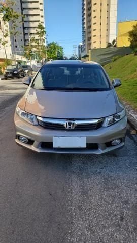 Honda civic lxr 2.0 2014 automático - Foto 7
