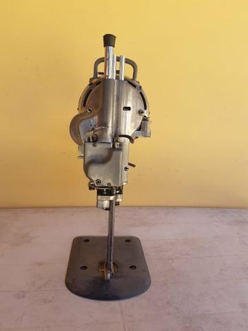 Máquina de corte industrial - Foto 5