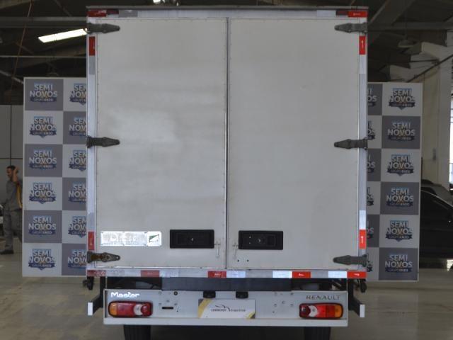 RENAULT MASTER 2.3 DCI CHASSI CABINE L2H1 16V DIESEL 2P MANUAL - Foto 5