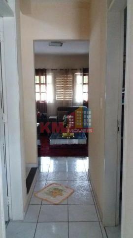 Vende-se ou Aluga-se casa duplex em condomínio no Alto do Sumaré - KM IMÓVEIS - Foto 10