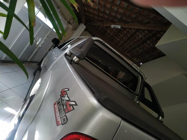 Hilux SRV 2010 AUTOMATIC - Foto 7