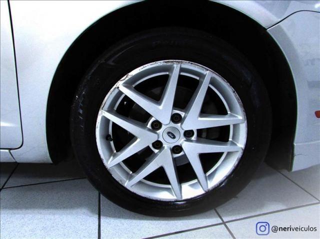 Ford Fusion 2.5 Sel 16v - Foto 8