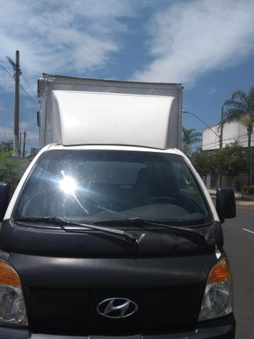 Vendo HR furgão baú 10 m3 - Foto 4