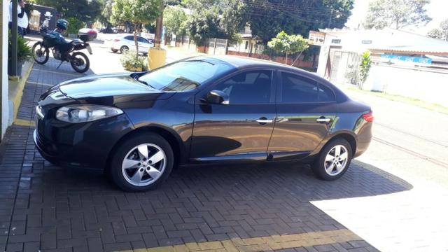 Renault Fluence 2014 abaixo da fip