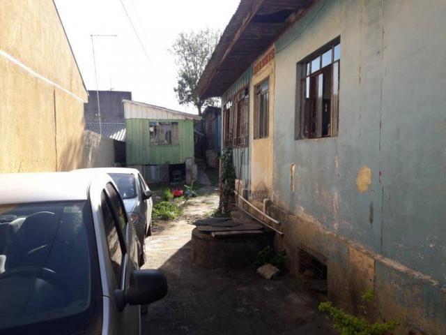 Terreno à venda, 440 m² por r$ 300.000,00 - pinheirinho - curitiba/pr - Foto 6