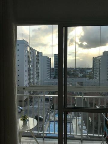 Apartamento 2 Qts + Suíte - Villaggio Limoeiro - Pronto p/Morar - Foto 6