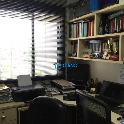 Apartamento com 4 dormitórios à venda, 187 m² por r$ 1.050.000,00 - anália franco - são pa - Foto 11