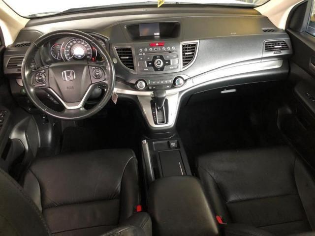 Honda CRV LX - Foto 7