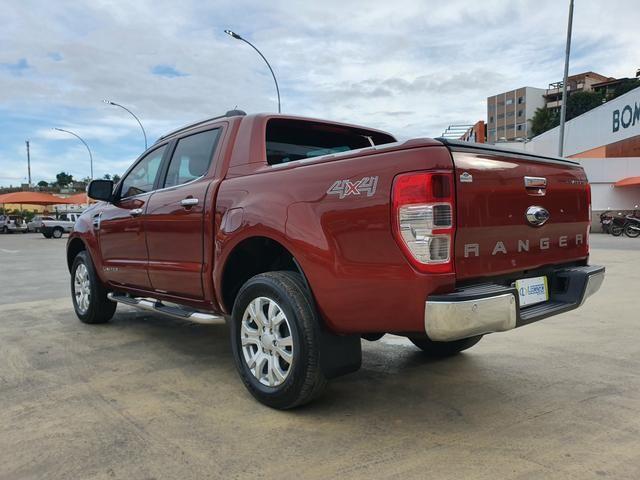Ranger limited 3.2 2018/2019 4x4 diesel - Foto 3