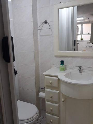 Apartamento mobiliado de 3 dormitórios próximo ao Jardim Botânico - Foto 16