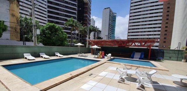 Ed. Alto da Volta, Excelente Apartamento, 270m2, 3 Suítes Amplas, Área de lazer - Foto 11