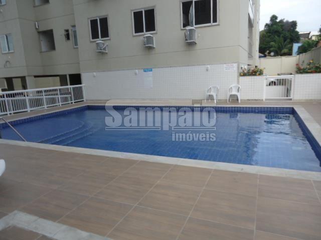 Apartamento à venda com 4 dormitórios em Campo grande, Rio de janeiro cod:S4AP6319 - Foto 8
