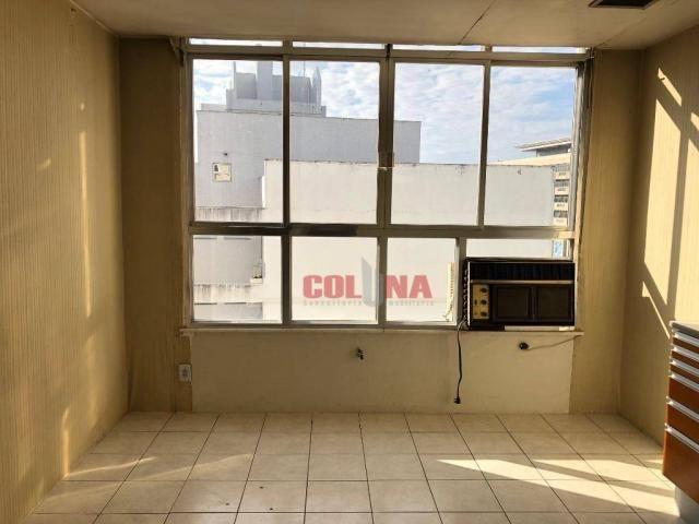 Sala para alugar, 45 m² por R$ 700,00/mês - Centro - Niterói/RJ - Foto 7