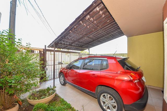 Casa à venda com 4 dormitórios em Capao raso, Curitiba cod:930833 - Foto 3