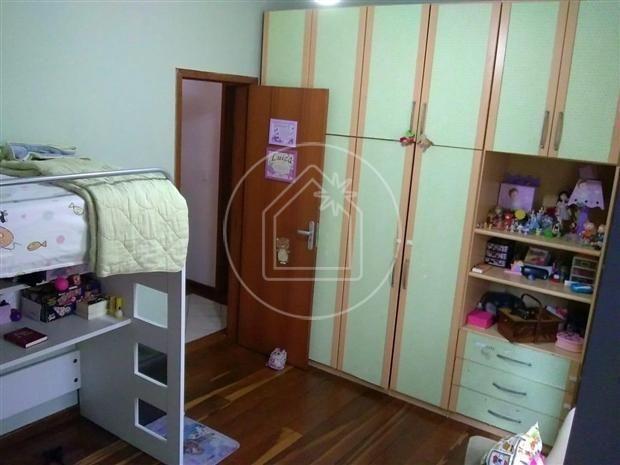 Casa de condomínio à venda com 3 dormitórios em Santa rosa, Niterói cod:880906 - Foto 15