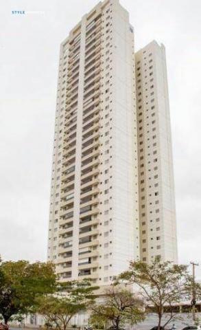 Apartamento no Edifício Jardim D América com 3 suítes à venda, 134 m² por R$ 800.000 - Jar - Foto 5