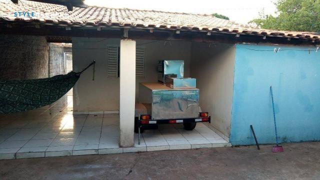 Casa Casa no Bairro Cohab Primavera com 3 dormitórios à venda, 50 m² por R$ 140.000 - Coha - Foto 15