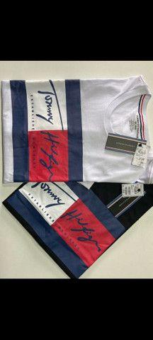 Camiseta Peruana Premium  - Foto 2