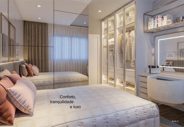 8290   Apartamento à venda com 3 quartos em Zona 02, Maringa - Foto 5