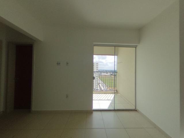 Apartamento para alugar com 2 dormitórios em Parque oeste industrial, Goiânia cod:28268 - Foto 2
