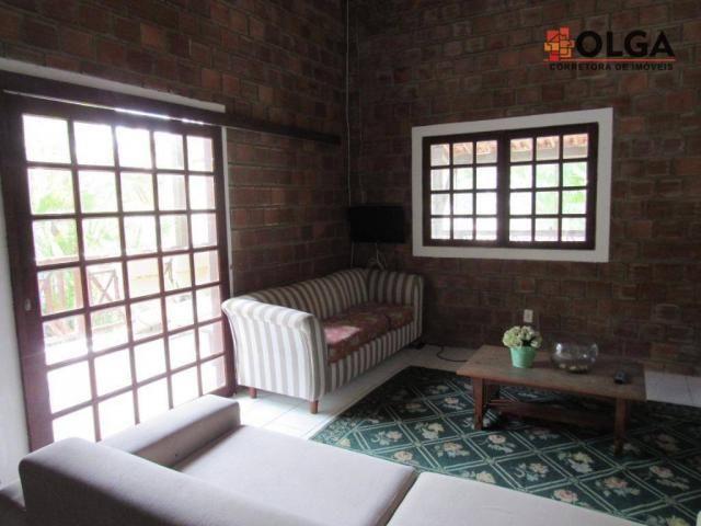 Village com 5 dormitórios à venda, 200 m² por R$ 400.000,00 - Prado - Gravatá/PE - Foto 10