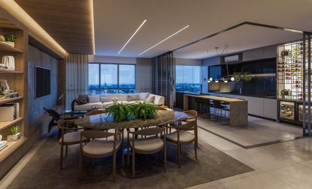 8290   Apartamento à venda com 3 quartos em Zona 02, Maringa - Foto 3
