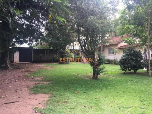 Chácara com 2 dormitórios à venda, 2000 m² por R$ 650.000,00 - Granja Regina - Rio Claro/S - Foto 2