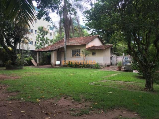 Chácara com 2 dormitórios à venda, 2000 m² por R$ 650.000,00 - Granja Regina - Rio Claro/S
