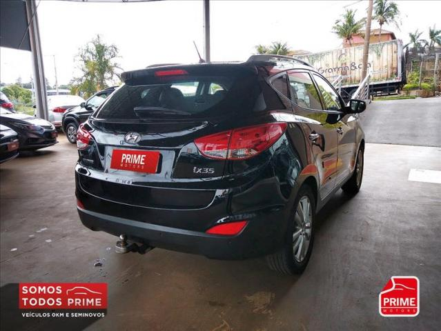 Hyundai Ix35 2.0 Mpfi Gls 4x2 16v - Foto 8