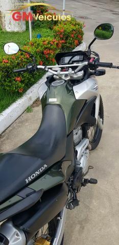 XRE 300cc 2017/2017 - Único Dono - Financio / Aceito Cartão - Foto 4