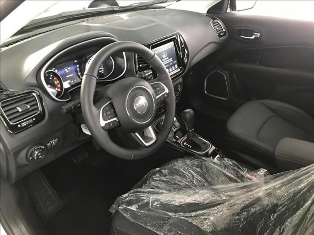 Jeep Compass 2.0 16v Limited 4x4 - Foto 9