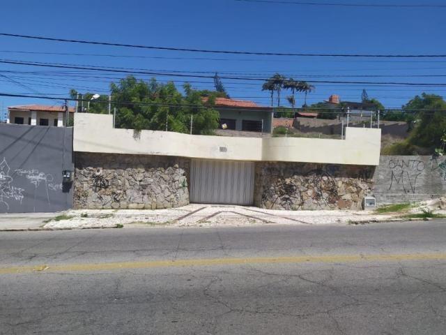 Casa com 5 dormitórios à venda, 468 m² por R$ 950.000,00 - Dunas - Fortaleza/CE