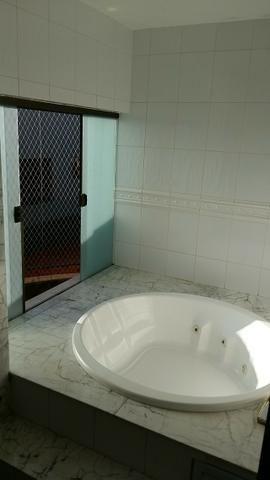 Condomínio-Clube Flamboyants - Excelente casa! Tranquilidade, e a melhor localização - Foto 18