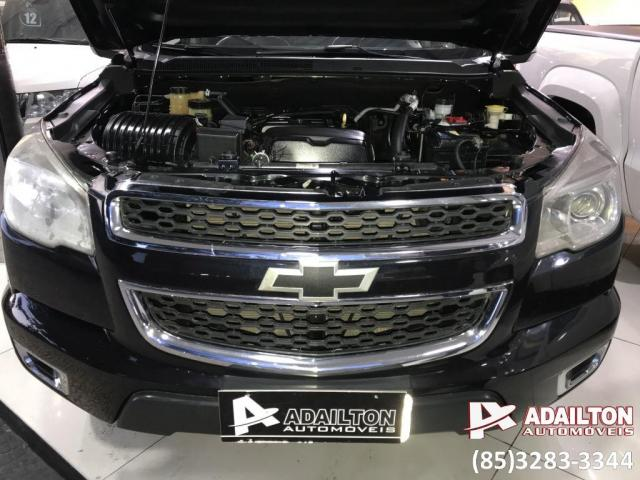 S10 Pick-Up LTZ 2,4 fllex 4x4 Mecanico 14/15 - Foto 8