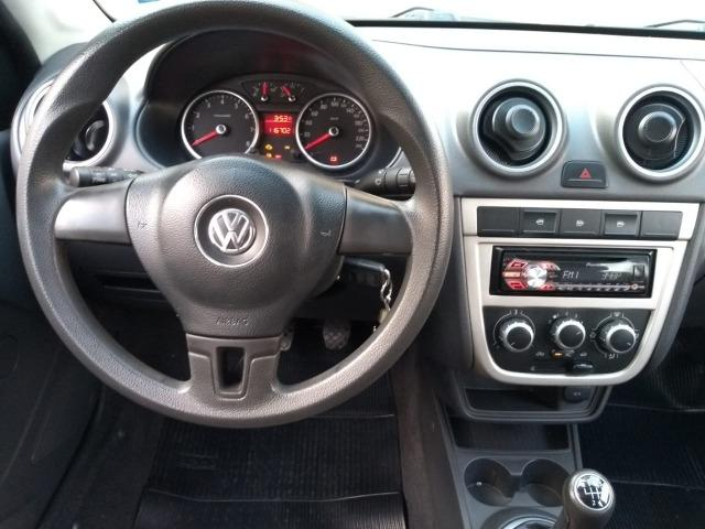 VW Voyage 1.6 Flex - Foto 11