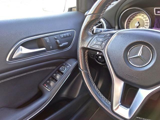 Mercedes-Benz Gla 250 2.0 16v Turbo Gasolina Vision 4p Automático - Foto 9