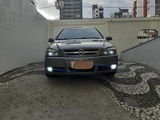 Chevrolet Astra CD 2.0 Sedan 2004